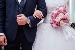 Benefits Of Having Wedding Security
